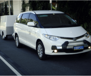 group airport transfer Cairns